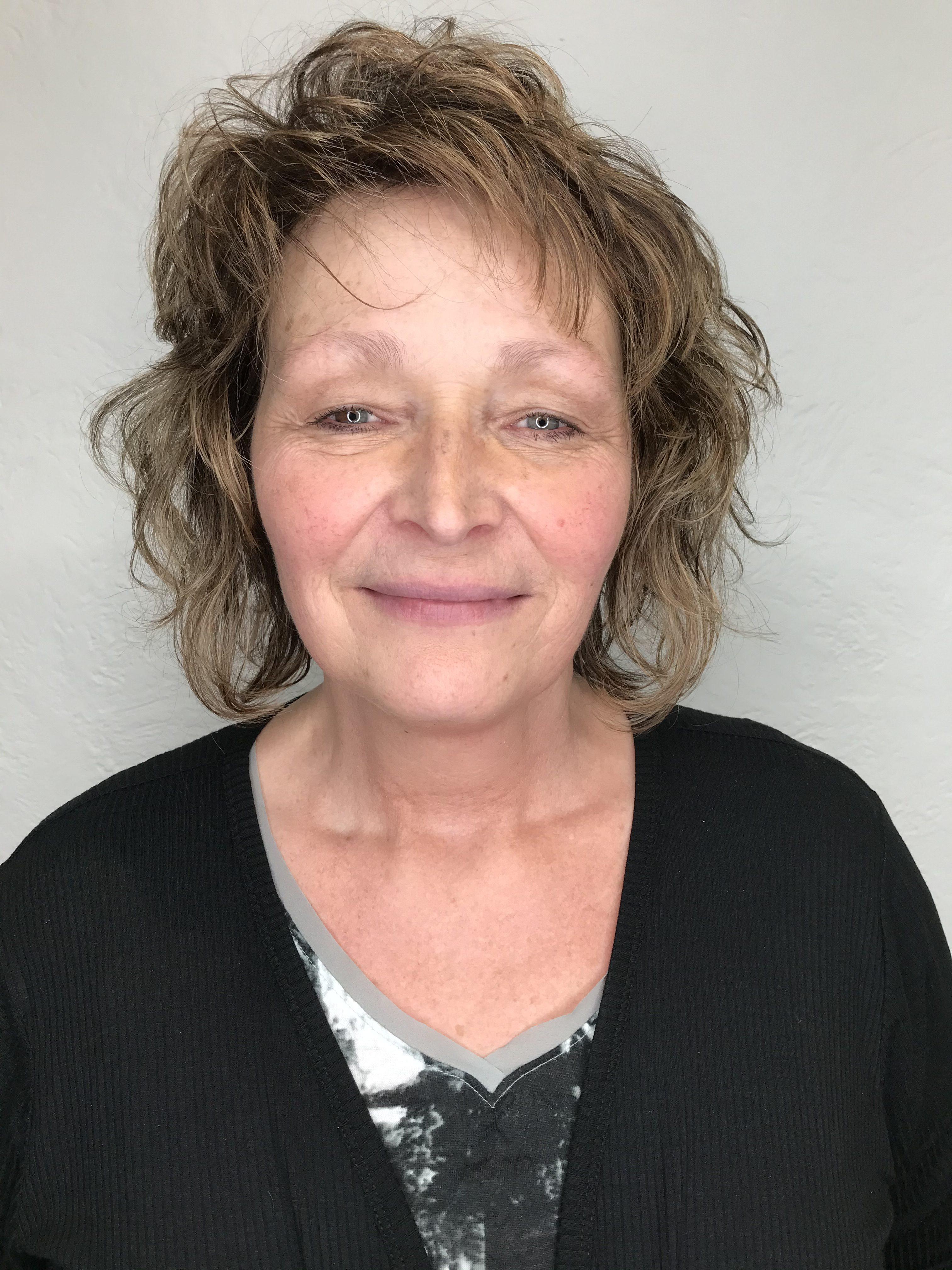 Lisa Vertz-Warner